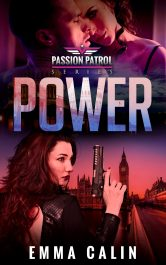 bargain ebooks Power Suspense Romance by Emma Calin