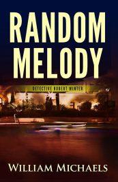 bargain ebooks Random Melody Police Procedural Mystery by William Michaels
