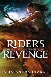 amazon bargain ebooks Rider's Revenge Young Adult/Teen by Alessandra Clarke