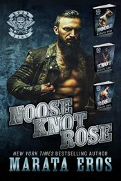 amazon bargain ebooks Road Kill MC Boxed Set (1-3) Erotic Romance by Marata Eros