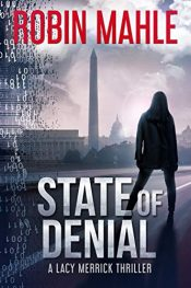 bargain ebooks State of Denial Thriller by Robin Mahle