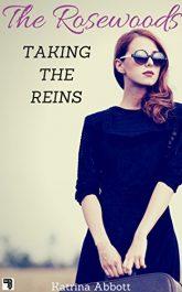 amazon bargain ebooks Taking The Reins Young Adult/Teenby Katrina Abbott