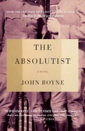 bargain ebooks The Absolutist Historical Fiction by John Boyne