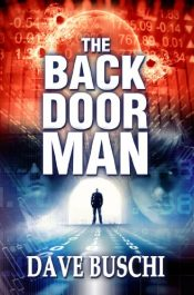 amazon bargain ebooks The Back Door Man Science Fiction Thriller  by Dave Buschi