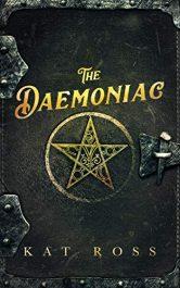 bargain ebooks The Daemoniac Historical Horror Mystery by Kat Ross
