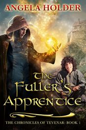 bargain ebooks The Fuller's Apprentice Young Adult/Teen Fantasy by Angela Holder