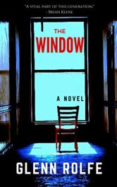 amazon bargain ebooks The Window Occult Horror by Glenn Rolfe