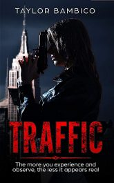 bargain ebooks Traffic Psychological Thriller by Taylor Bambico