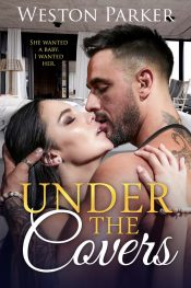 bargain ebooks Under the Covers Contemporary Romance by Weston Parker
