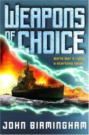 amazon bargain ebooks Weapons of Choice Action Adventure by Pamela DuMond