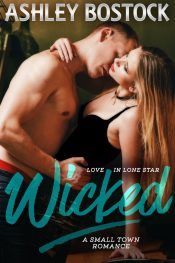 bargain ebooks Wicked Erotic Romance by Ashley Bostock
