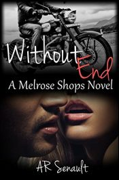 bargain ebooks Without End Erotic Romance by A.R. Senault