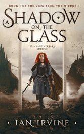 amazon bargain ebooks A Shadow on the Glass Epic Fantasy by Ian Irvine
