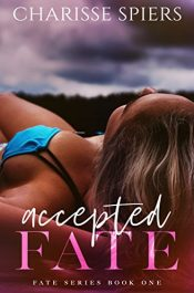 bargain ebooks Accepted Fate Young Adult/Teen by Charisse Spiers