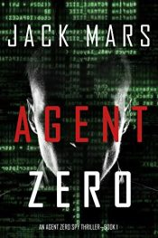 bargain ebooks Agent Zero Spy Thriller by Jack Mars