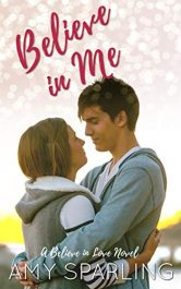 bargain ebooks Believe in Me Young Adult/Teen by Amy Sparling