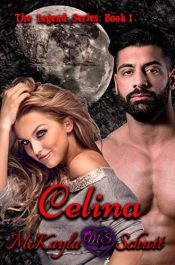 bargain ebooks Celina Erotic Romance by McKayla Schutt