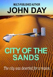 bargain ebooks City of the Sands Action Thriller by John Day