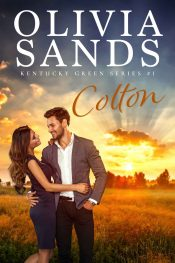 bargain ebooks Colton Romance by Olivia Sands