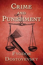 amazon bargain ebooks Crime and Punishment Classic Historical Fiction by Fyodor Dostoyevsky