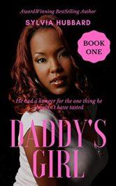 amazon bargain ebooks Daddy's Girl Erotic Romance by Sylvia Hubbard