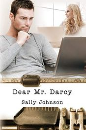 bargain ebooks Dear Mr. Darcy Romance by Sally Johnson
