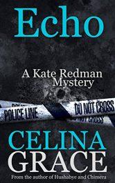 bargain ebooks Echo Mystery by Celina Grace