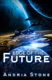amazon bargain ebooks Edge Of The Future Science Fiction by Andria Stone