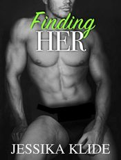bargain ebooks Finding Her Erotic Romance by Jessika Klide