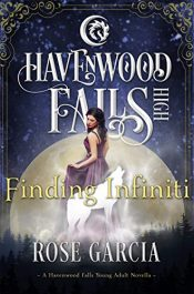 amazon bargain ebooks Finding Infiniti (Havenwood Falls High Book 23) Young Adult/Teen by Multiple Authors