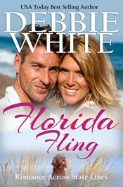 bargain ebooks Florida Fling Romance by Debbie White