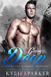 amazon bargain ebooks Going Deep Erotic Romance by Kylie Parker