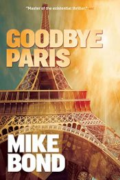 amazon bargain ebooks Goodbye Paris Mystery/Thriller by Mike Bond
