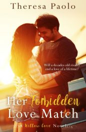 amazon bargain ebooks Her Forbidden Love Match Contemporary Romance by Theresa Paolo