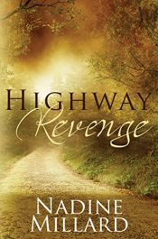 bargain ebooks Highway Revenge Historical Fiction by Nadine Millard