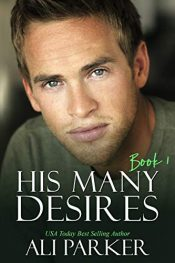 bargain ebooks His Many Desires Contemporary Romance by Ali Parker