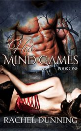 bargain ebooks His Mind Games Erotic Romance by Rachel Dunning