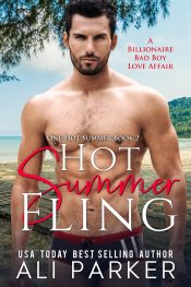 amazon bargain ebooks Hot Summer Fling Contemporary Romance by Ali Parker