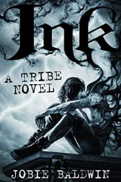 amazon bargain ebooks Ink: A Tribe Novel Young Adult/Teen Fantasy Adventure by Jobie Baldwin
