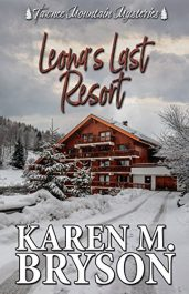amazon bargain ebooks Leona's Last Resort Mystery by Karen M. Bryson