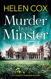 bargain ebooks Murder by the Minster Cozy Mystery by Helen Cox