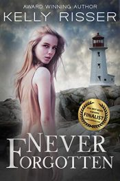 bargain ebooks Never Forgotten Young Adult/Teen by Kelly Risser