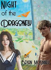 bargain ebooks Night of the Dragonfly Young Adult/Teen SciFi by Brian McKinney