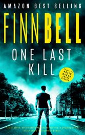 amazon bargain ebooks ONE LAST KILL Thriller by Finn Bell