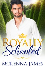amazon bargain ebooks Royally Schooled Contemporary Romance by McKenna James
