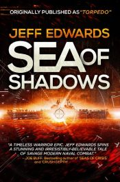 bargain ebooks Sea of Shadows Action/Adventure by Jeff Edwards