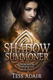 bargain ebooks Shadow Summoner Urban Fantasy by Tess Adair
