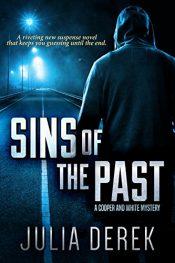 bargain ebooks Sins of the Past Mystery by Julia Derek