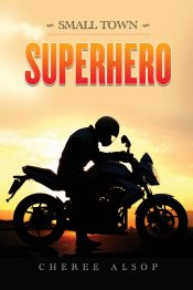 amazon bargain ebooks Small Town Superhero Young Adult/Teen Adventure by Cheree Alsop