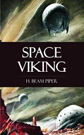 bargain ebooks Space Viking Classic Science Fiction by H. Beam Piper